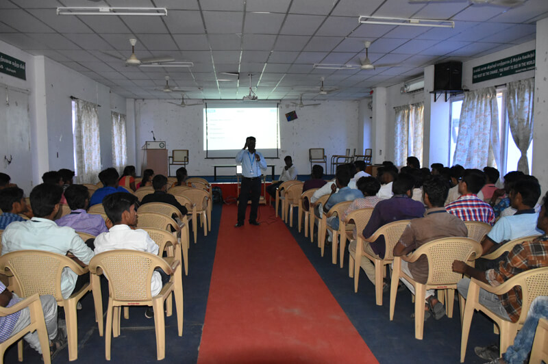 Seminar on 'Textile printing industry-an over view'