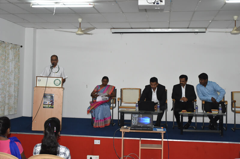 Program on 'Total Quality Management'