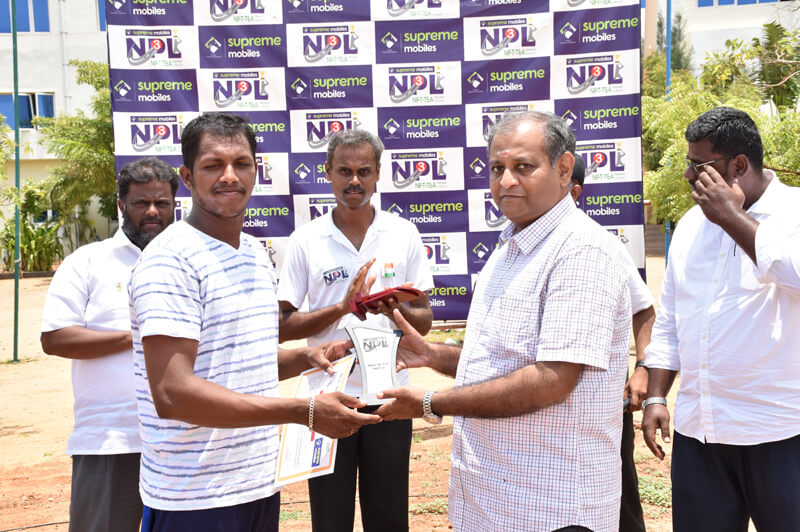 NPL Season 3 – 2017 3rd Place Match