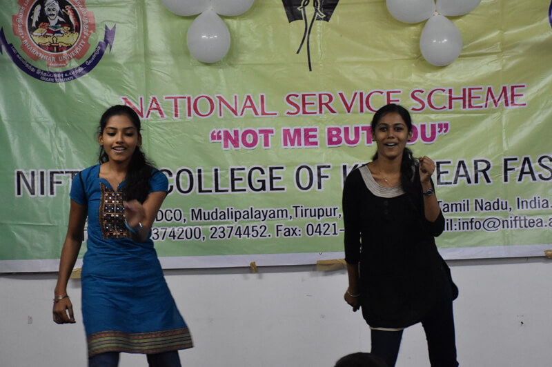 NSS Inaugural Function