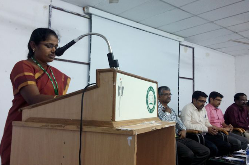 Seminar on Costing in Garment Industry