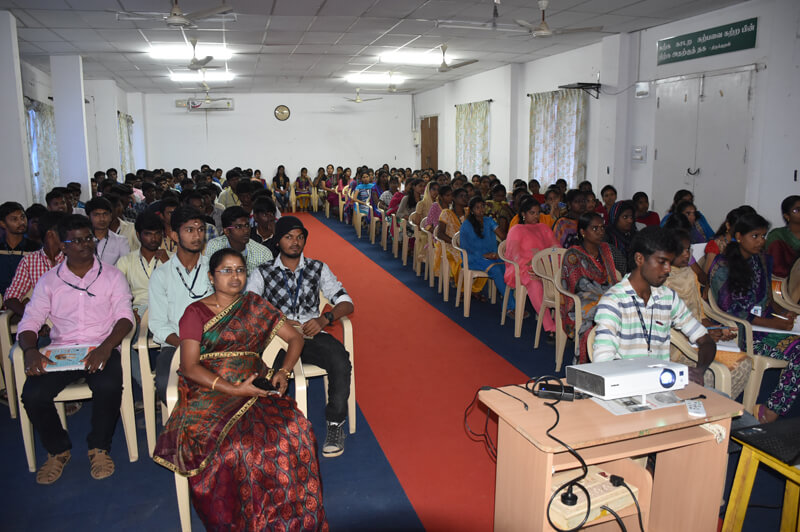 VISAKA Digital Payments and Cashless Transactions Awareness Program